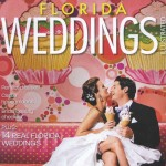 Florida Weddings Cover