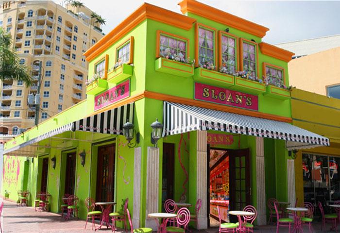 Downtown At The Gardens 11701 Lake Victoria Gdns Palm Beach Fl