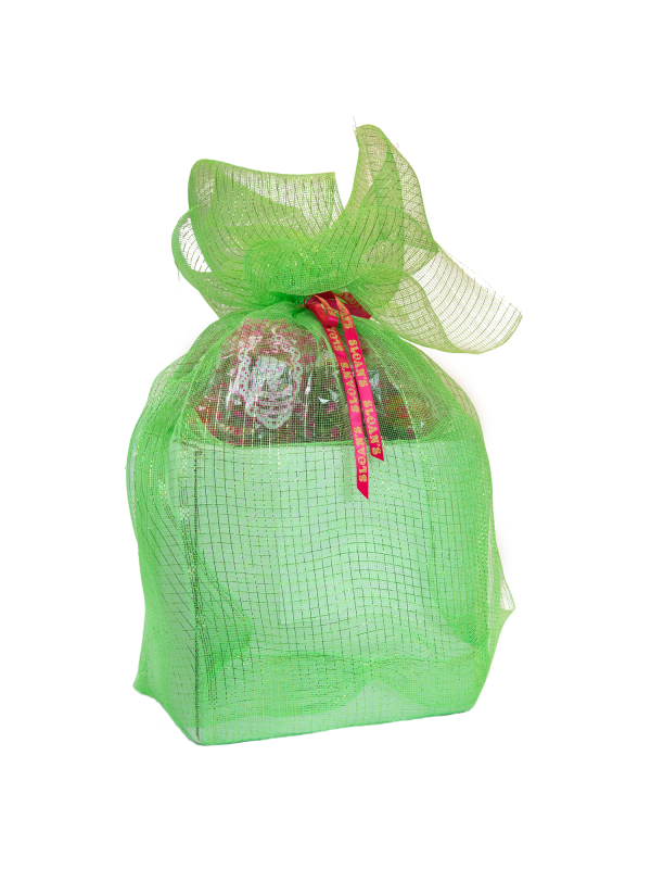 Sloan's Large Ice Cream Gift Basket