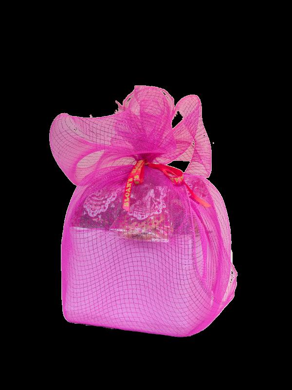 Sloan's Small Ice Cream Gift Basket